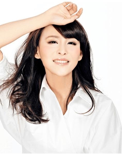 妻子的谎言李夏曦饰演者贾青的个人资料及高清写真