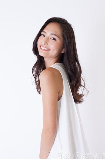 秒千年美少女的日本大学校花