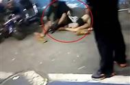 国外强奸女人视频_停车场内强奸醉酒女 饥渴男酒吧捡尸视频曝光