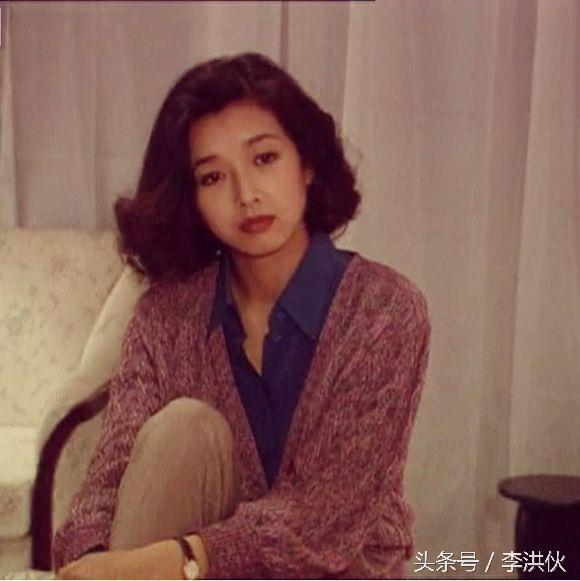 90年代的女神江珊近照 女人还是胖点才美丽不显老