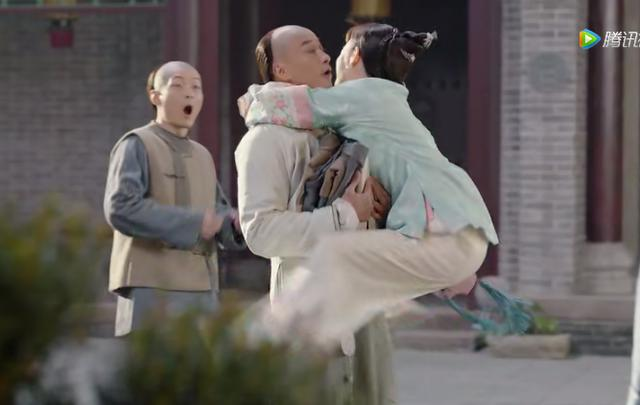 《那年花开月正圆》追忆周莹与吴聘的幸福瞬间