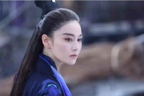 金庸武侠美女高手排行,李莫愁未进前三,第一名让人想不到!