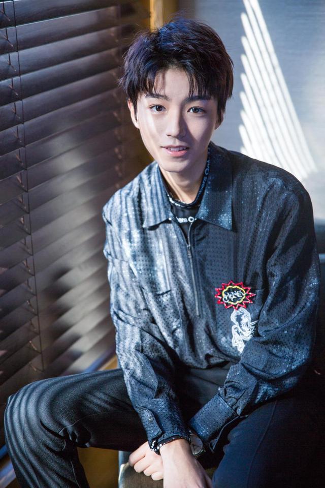 王俊凯参加《演员的诞生》的录制,有胆的流量小生就服你!