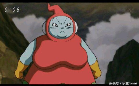 龙珠超118里布里布安被人造人17号淘汰 全王清除微笑清除第二宇宙