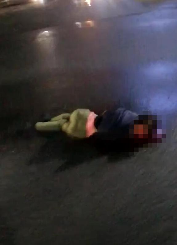 今晨福清发生一起交通事故 一对夫妻不幸身亡
