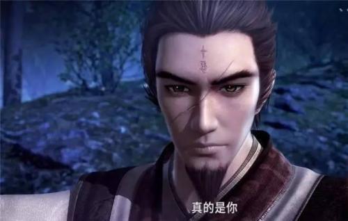秦时明月历史原型和结局推测:胜七吴旷悲剧 田光大有来头