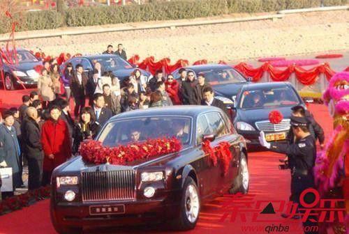 车晓前夫李兆会为什么被限制出境 车晓离婚获3亿分手费是真是假