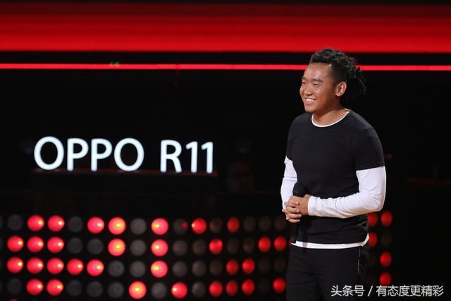 让刘欢第一次见识并惊艳陈奕迅那英周杰伦的藏语说唱歌手扎西平措其实实力不俗,来头不小