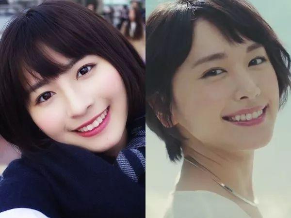 中国女孩治愈笑颜激似新垣结衣?22岁美少女日本走红