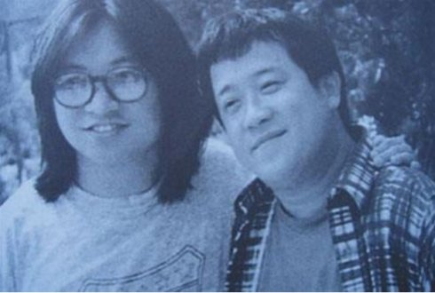扒扒影坛大哥曾志伟提携过的明星,王祖蓝视曾志伟为恩师