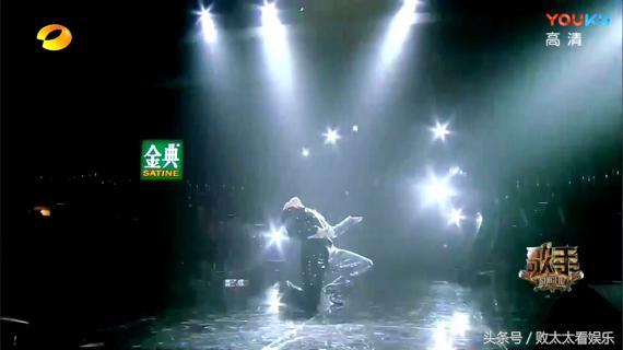 《我是歌手》首场表演,为什么前三甲给了Jessie J、张天和GAI