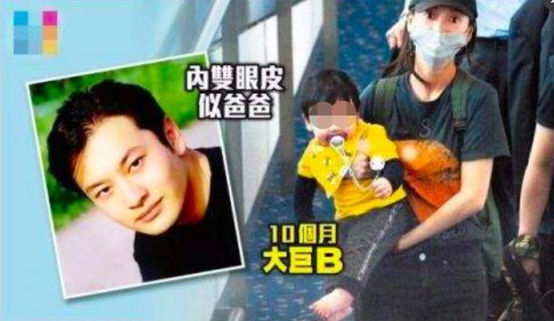 黄晓明上节目爆料对baby不满,因工作太忙无暇照顾小海绵!