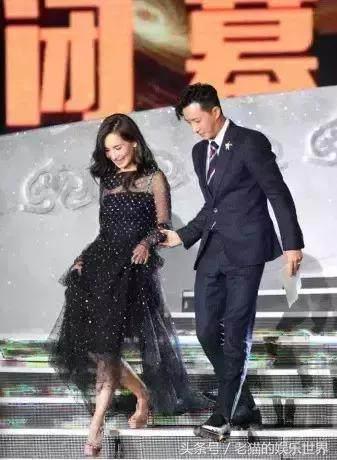 卢靖姗曾与外籍男友相恋多年,为何又和韩庚在一起了?