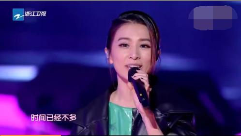 浙江卫视春晚SHE再合体,三首经典老歌引发观众十年回忆杀!