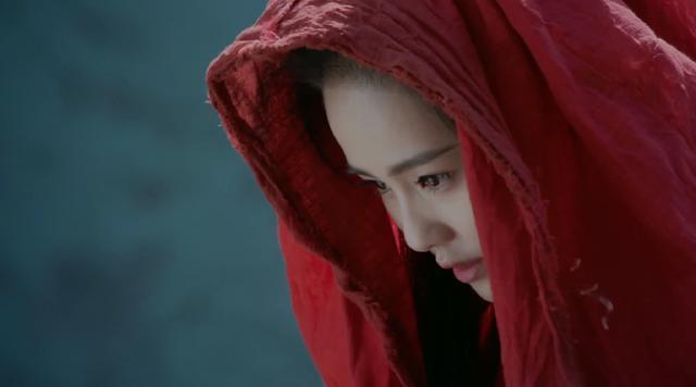 《凤囚凰》中,容止身边的女人,容止最爱的不是楚玉,而是她