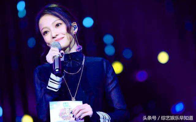 《歌手2》第六期歌单曝光:张韶涵选歌失误,粉丝担心被淘汰!