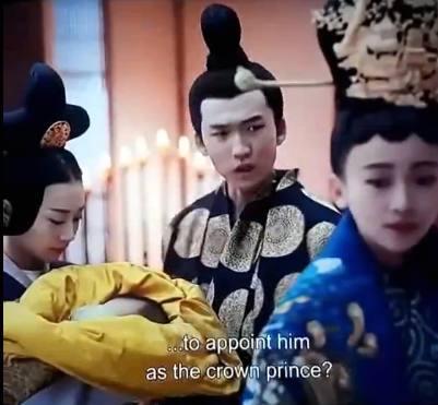 冯太后终于露出了真面目,小皇帝悔不当初,哭爹喊娘让容止救他