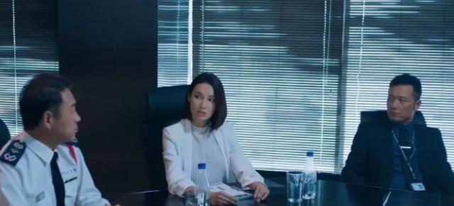 《飞虎之潜行极战》女神雪儿登场竟成港姐妈妈,曾当小三激怒大S