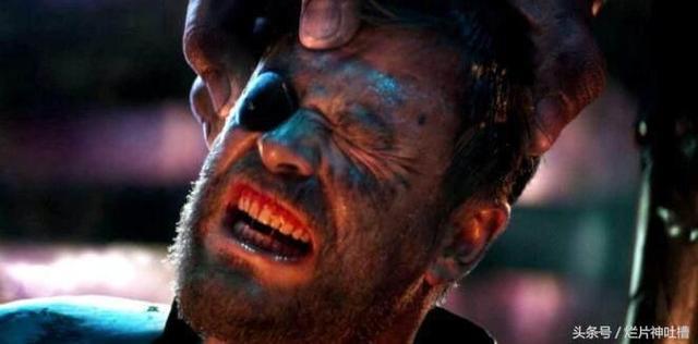 《复仇者联盟3》超级英雄生死名单整理:第4集复仇者小队已成形