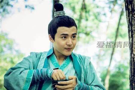 古剑奇谭电视剧方兰生的配音演员是谁图片