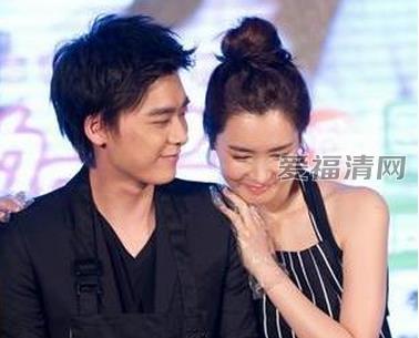 揭秘李易峰的老婆是谁?李易峰六段绯闻情史揭秘引关注图片