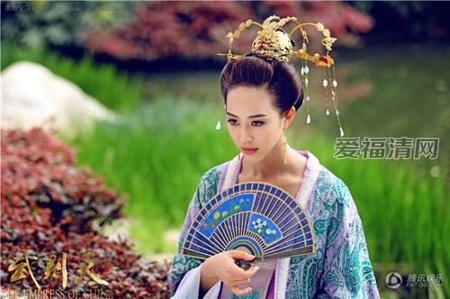 由张钧甯饰演的徐慧在剧中湖州长城人.永远都以完美来要...
