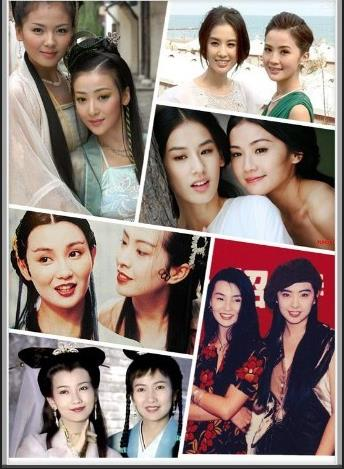 女主是唐嫣还是刘亦菲?图片