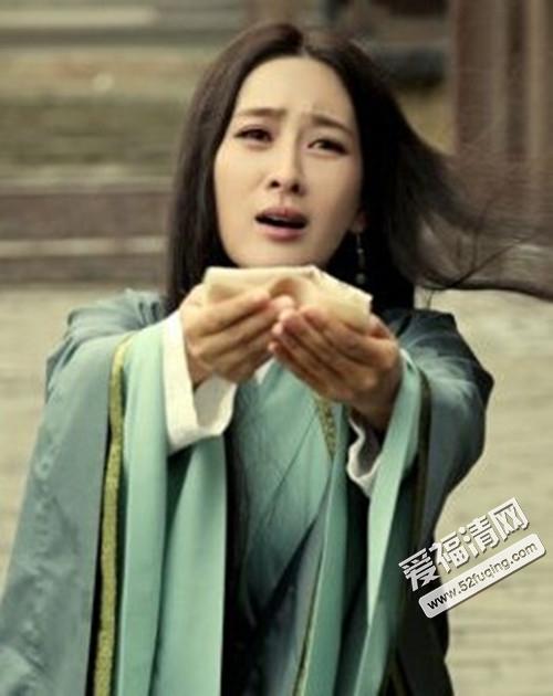 芈月传魏琰历史上存在吗 魏琰扮演者马苏老公是谁结婚照曝光