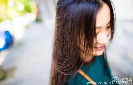芈月传芈茵扮演者徐梵溪结婚了吗老公是谁 徐梵溪个人图片
