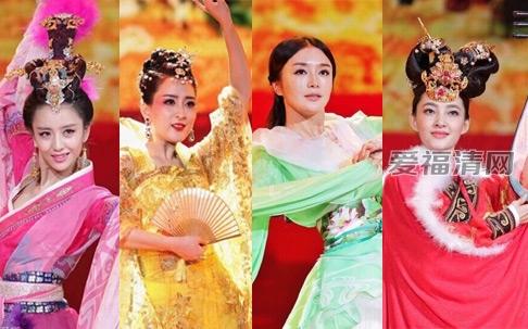 王丽坤证实四大美人无法登台羊年春晚
