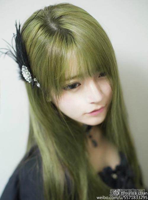 yurisa是谁个人资料 韩国美女yurisa微博ins地址