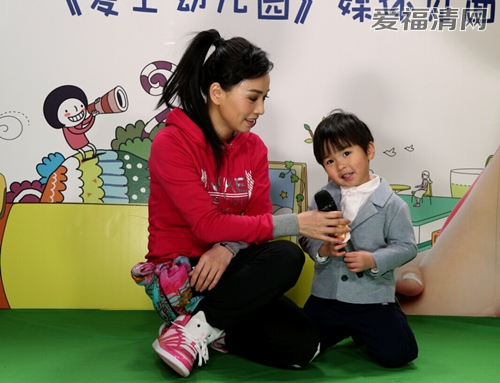 爱上幼儿园什么时候出 爱上幼儿园播出时间和嘉宾名单