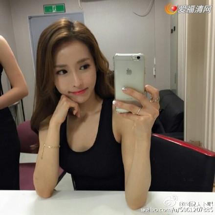 韩国普拉提美女教练个人资料微博及男友照片遭扒