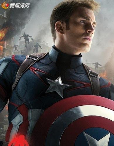 美国队长3内战什么时候上映 美国队长3内战预告以及演员表...