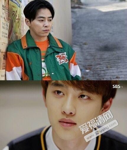 exo成员do都暻秀将出演电影哥哥 具体角色介绍曝光