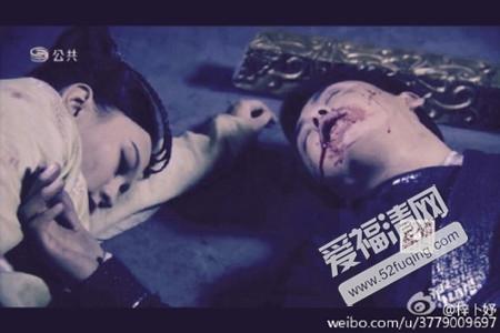 少年神探狄仁杰中王元芳的姐姐是怎么死的 郦妃是被谁杀的