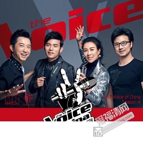 中国好声音第四季周杰伦歌曲成学员首选 盘点四期学员