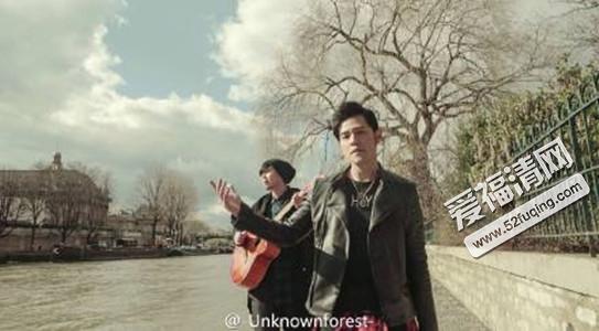 周杰伦《告白气球》mv视频欣赏 《告白气球》完整版歌词介绍图片