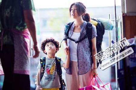 > 正文       由佟大为,陈妍希,吕云骢联合主演的电影《外公芳龄38》图片