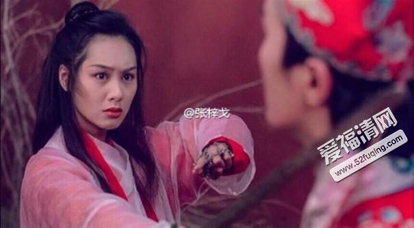 瞎子,据悉,刘镇伟筹拍《大话西游》时只有一个大概的图片