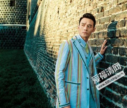近日,王凯暖春封面曝光,王凯在米兰为《时装男士》杂志拍摄的一