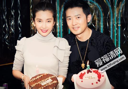 李冰冰微博为任泉庆生 23年友谊为何还不能在一起