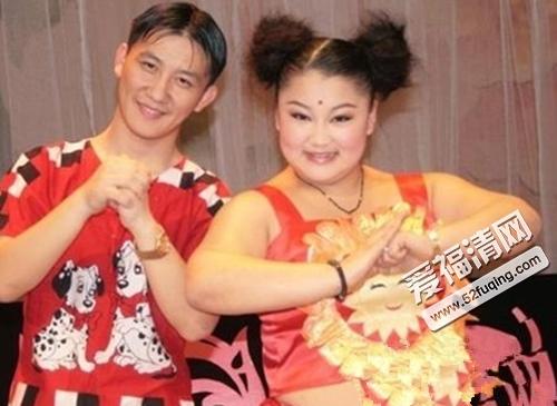 《欢乐喜剧人》杨树林个人资料微博图片
