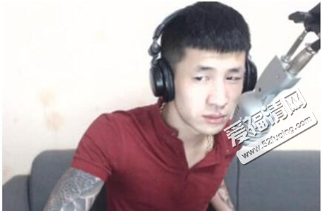 mc仙洋喊麦视频