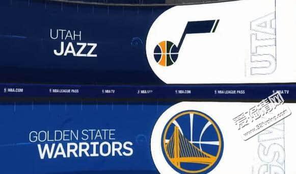 2017年12月28日NBA勇士vs爵士视频直播地址 勇士对阵爵士网络观看入口