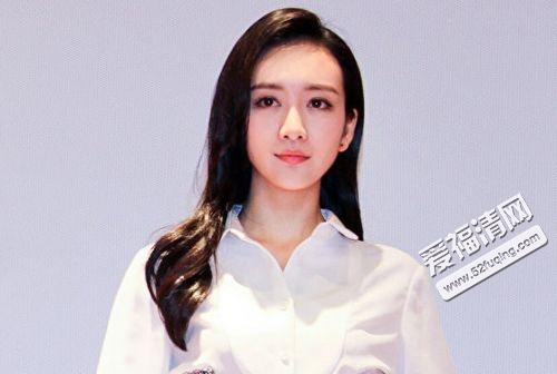 王鸥自曝感情状况 空窗三年暗示和刘恺威没那种关系