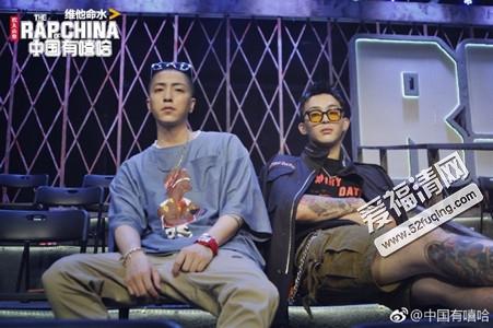中国有嘻哈obi&mo3成员都有谁 obi&mo3组合成员个人资料背景微博介绍图片
