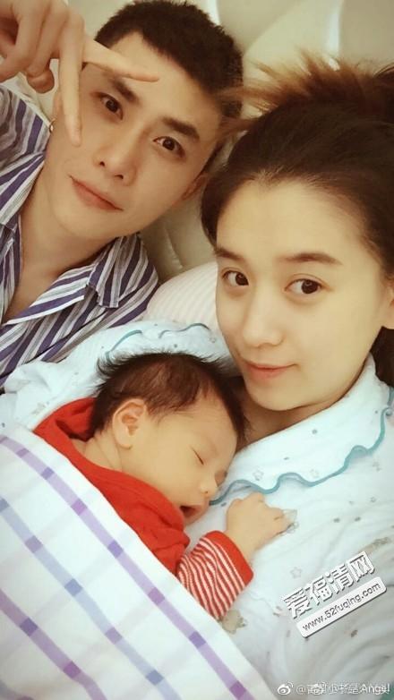 中国新歌声2第四期火的是李硕老婆 李硕老婆是谁名字叫什么资料微博揭秘