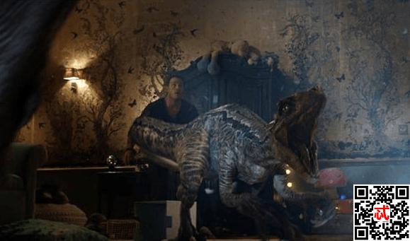 侏罗纪世界2有哪些隐藏细节伏笔彩蛋 沧龙为什么不吃暴虐龙