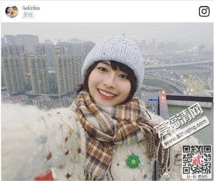 中国女生神似新垣结衣龙梦柔背景资料私照曝光 龙梦柔为什么参加选秀